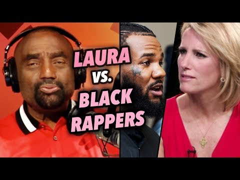 Laura Ingraham vs. Black Rappers, The Game, Snoop Dogg, T.I. (Nipsey Hussle) Mp3