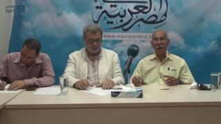 مصر العربية | كمال عيد يتهم هاني مطاوع بسرقة تراث المسرح العالمي