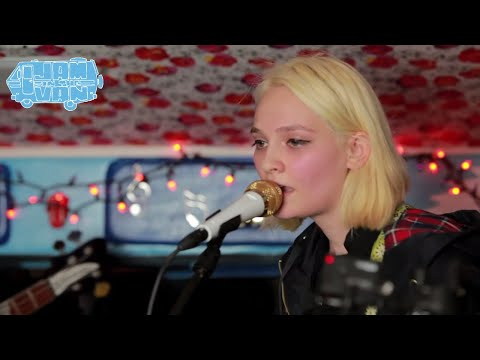 """CHERRY GLAZERR - """"Grilled Cheese"""" (Live in Echo Park, CA) #JAMINTHEVAN"""