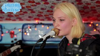 "Cherry Glazerr - ""grilled Cheese"" (live In Echo Park, Ca) #jaminthevan"
