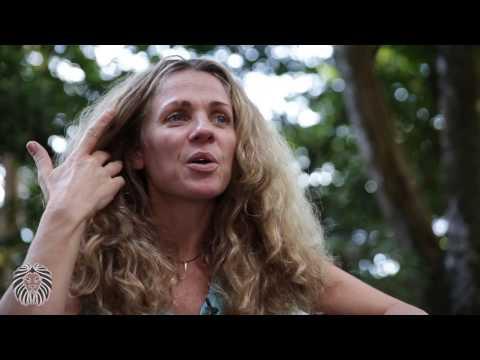 Seane Corn meets One Yoga Trinidad