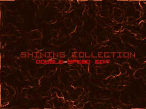 shining collection iceman