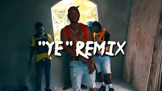 Keneil Mertial  Ye Remix Officially Video