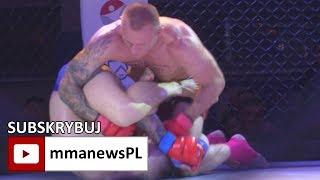 Ragnarok MMA 1: Jurand Lisiecki vs Marcin Zembala