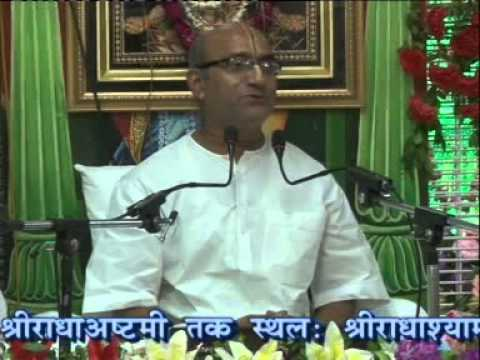 GOPI GEET LECTURES BY DR MANMOHAN GOSWAMI, DAY 7 PART 1