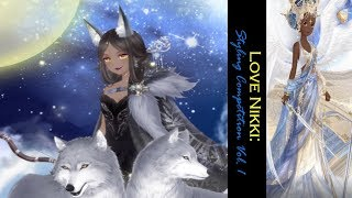 Love Nikki: Styling Competition Vol. 1