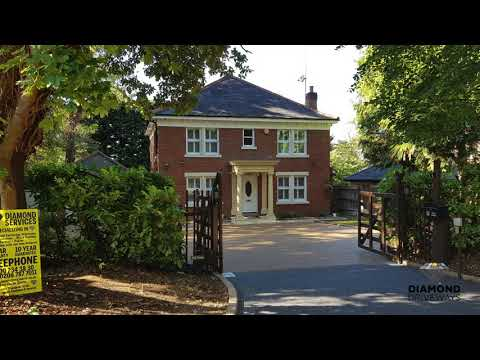 Middlesex Driveway Project from Diamond Driveways