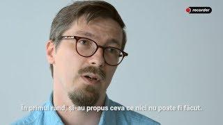 Antreprenor român, creator de manuale școlare la Londra, despre eșecul românesc al editurii unice