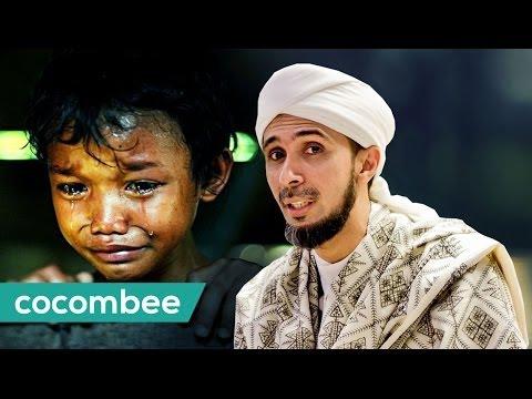 Jangan Marah, Maafkan Orang Lain ᴴᴰ | Habib Ali Zaenal Abidin Al-Hamid