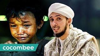 Jangan Marah Maafkan Orang Lain ᴴᴰ Habib Ali Zaenal Abidin Al Hamid