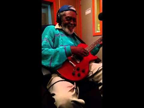 Jimmy Louisiana Dotson on KPFT Open Journal 90.1FM