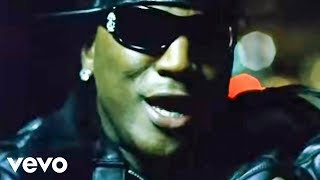 Young Jeezy - I Luv It (Official Music Video)