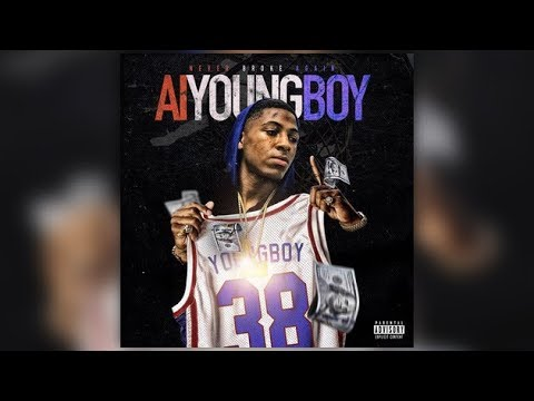 NBA Youngboy - Murda Gang (A.I. Youngboy)