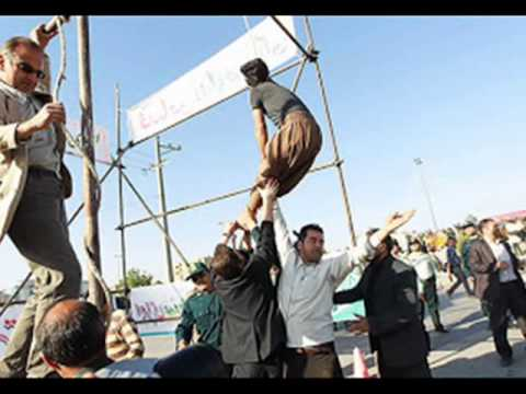 [The Hanging HQ ] Iranian Man Granted Mercy by Victim's ...