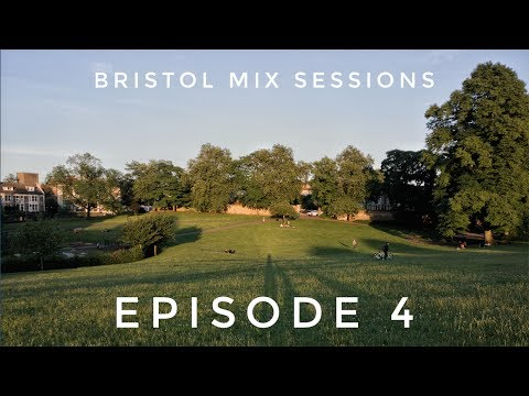 Keeno - Bristol Mix Sessions - Episode 4