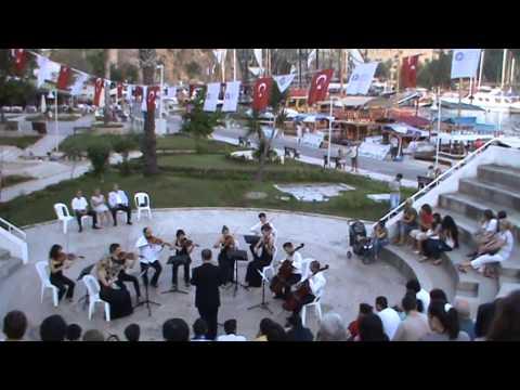 W.Amadeus Mozart, Küçük Bir Gece Müziği