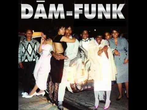 DaM-FunK- Fadin'