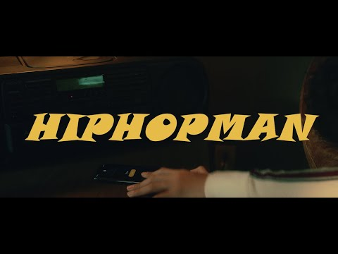 SOMETIME'S - HIPHOPMAN[Official Music Video]
