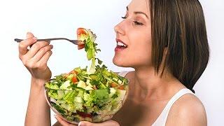 Сумасшедшие диеты! БЕЗУМНОЕ  похудение , КАК НЕ НУЖНО ХУДЕТЬ