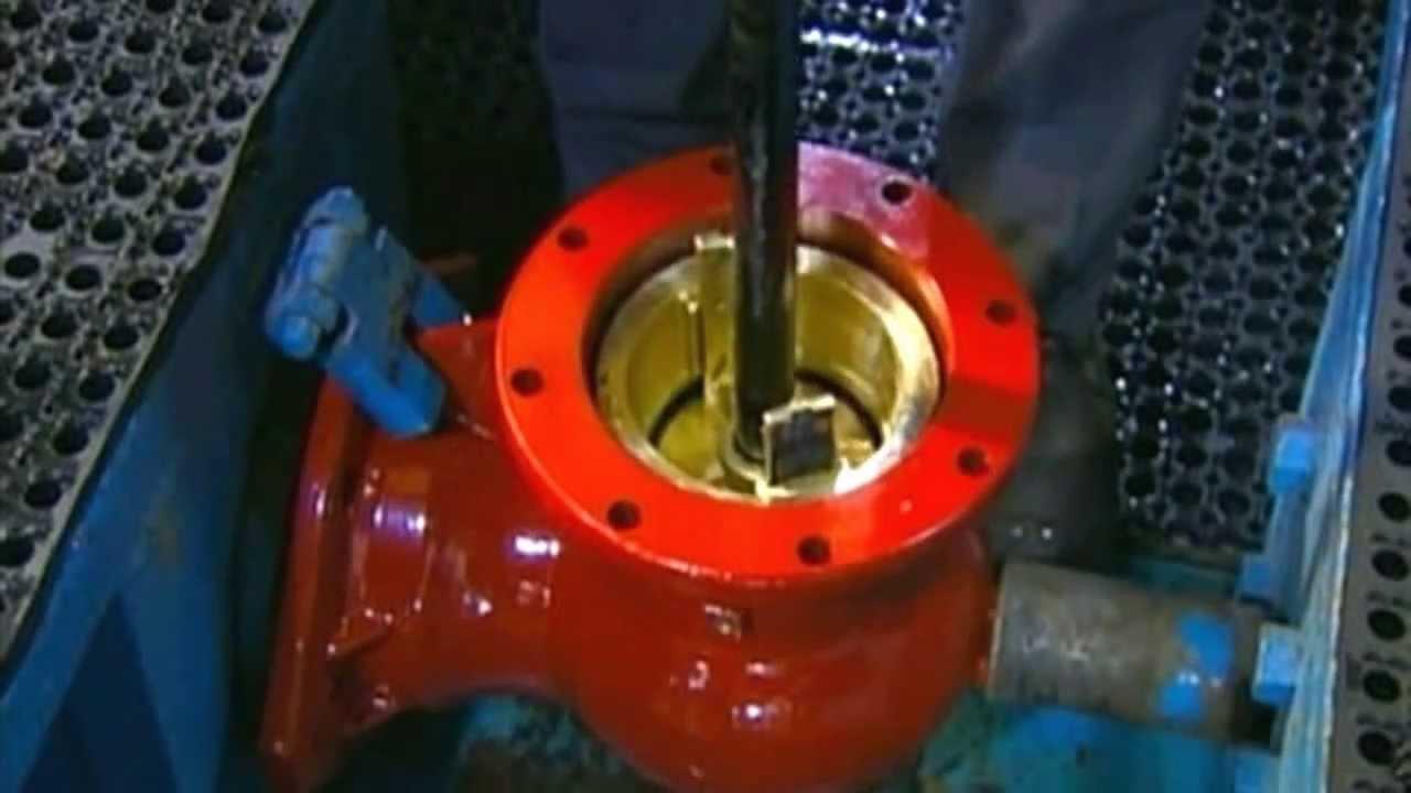 Пожарные гидранты: как это работает?