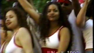Puerto Rican Day Parade 1997