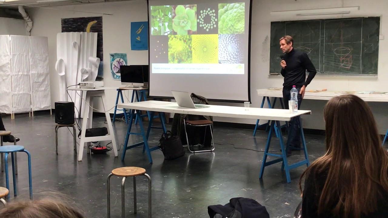 Conférence biomimétisme