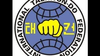 Taekwon-do ITF Hymne