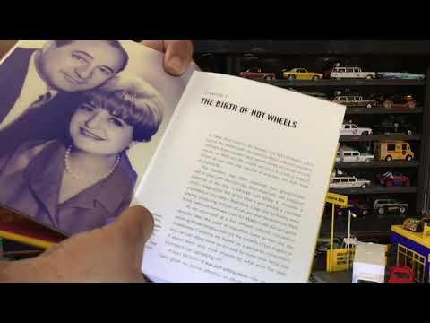 Mail Call - Hot Wheels History Book