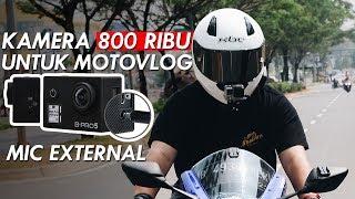 Download Video KAMERA MURAH UNTUK MOTOVLOG  - B-Pro 5 Alpha Edition Mark 2S - #MotovlogIndonesia - TEST VIDEO MP3 3GP MP4