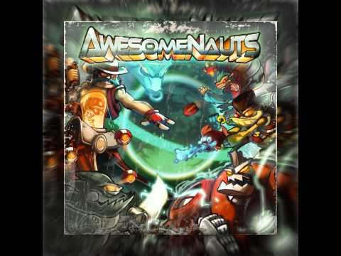 21 - Character Theme: Leon Chameleon - Awesomenauts Soundtrack