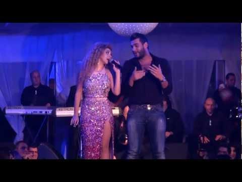 Myriam Fares| ميريام فارس| ترقص و تغني اللهجة المغربية thumbnail