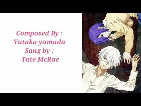 Tokyo Ghoul : Re (OST) - We meet again (remembering) lyrics Video (Full version)