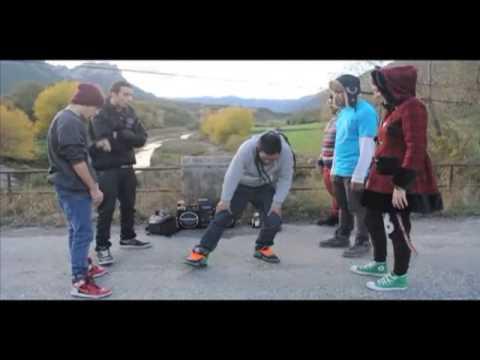 Dreadfil @ Andorra 2012 KB