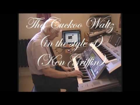 088 The Cuckoo Waltz