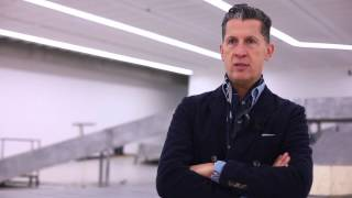 ► BELLISSIMA: A Conversation with STEFANO TONCHI, Director Of W Magazine | Exclusively for yoox.com Thumbnail