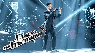 Никола Чочев – Billie Jean - Гласът на България 5 – Четвъртфинали (20.05.2018)