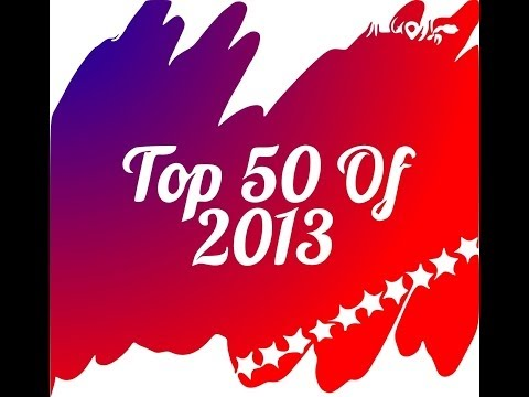 Top 50 Indonesia's Songs Of The Year 2013 Travel Video
