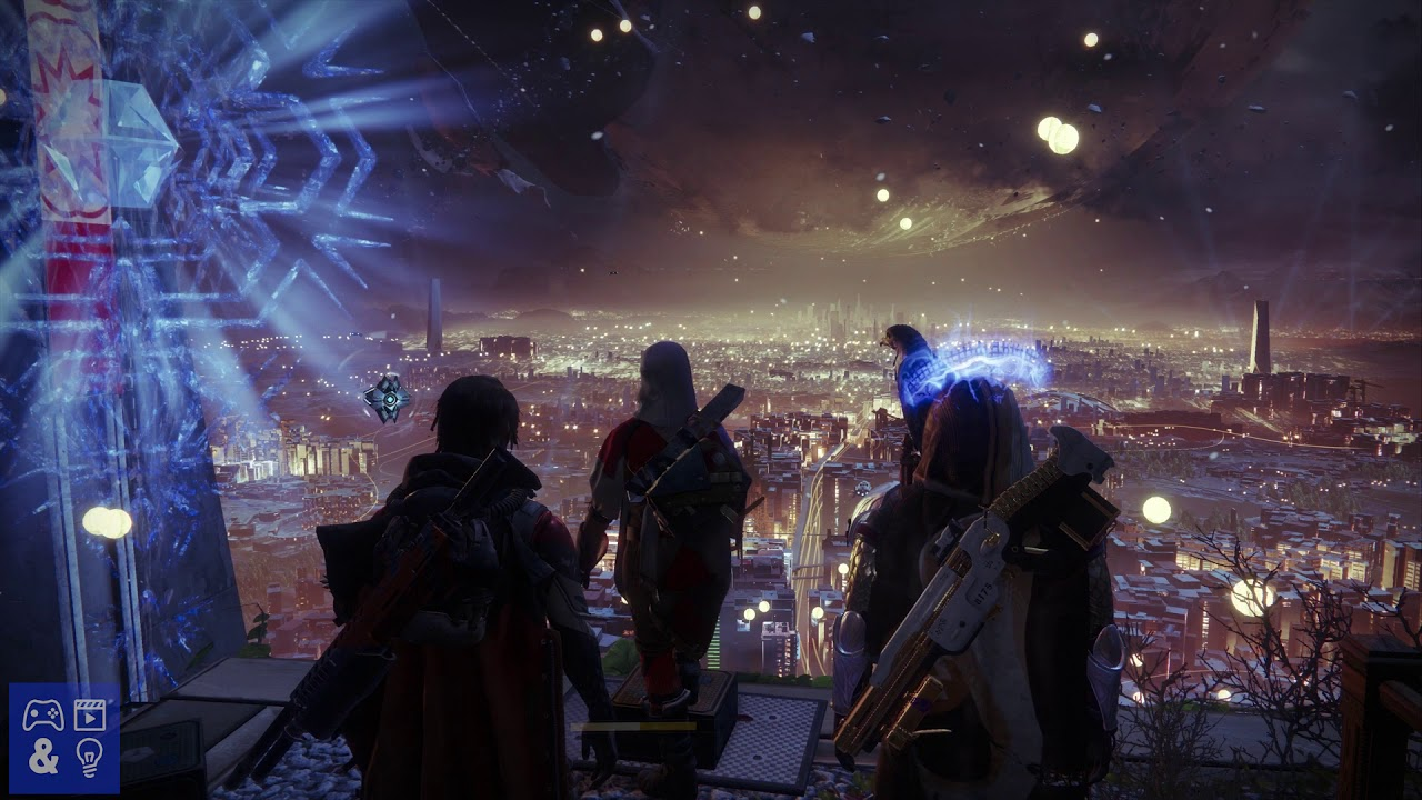Destiny 2 The Dawning 2018 How to use Eva's Holiday Oven ...