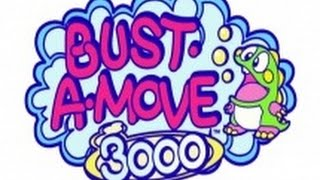 Bust-A-Move 3000 Speedrun 18:45:5