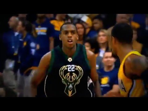 Khris Middleton 2015-16 Mix (HD)