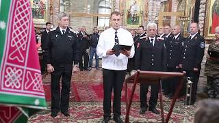видео Наш атаман в Абхазии