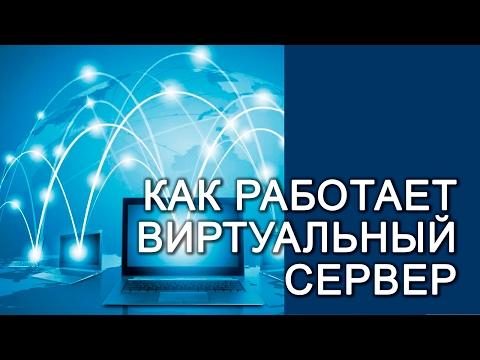Часть 2. Как работать на виртуальном сервере VDS (VPS)