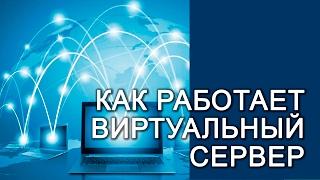 видео VDS сервера, купить VPS
