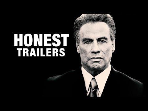 Honest Trailers - Gotti