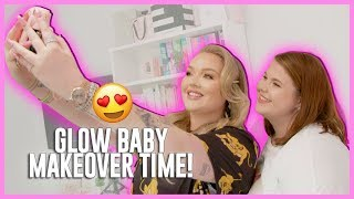 Giving A SUBSCRIBER A MAKEOVER! | NikkieTutorials