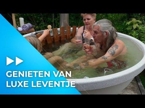 Van VOEDSELBANK naar LUXE RESTAURANT | Steenrijk, Straatarm