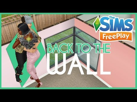 The Sims Freeplay | Feature Walls + other new features | Chic Boutique Update
