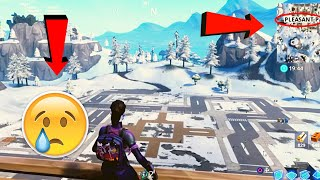 Marshmello LIVE EVENT en fortnite (à quoi s'attendre)(PLEASANT park getting DESTROYED) ??!!!