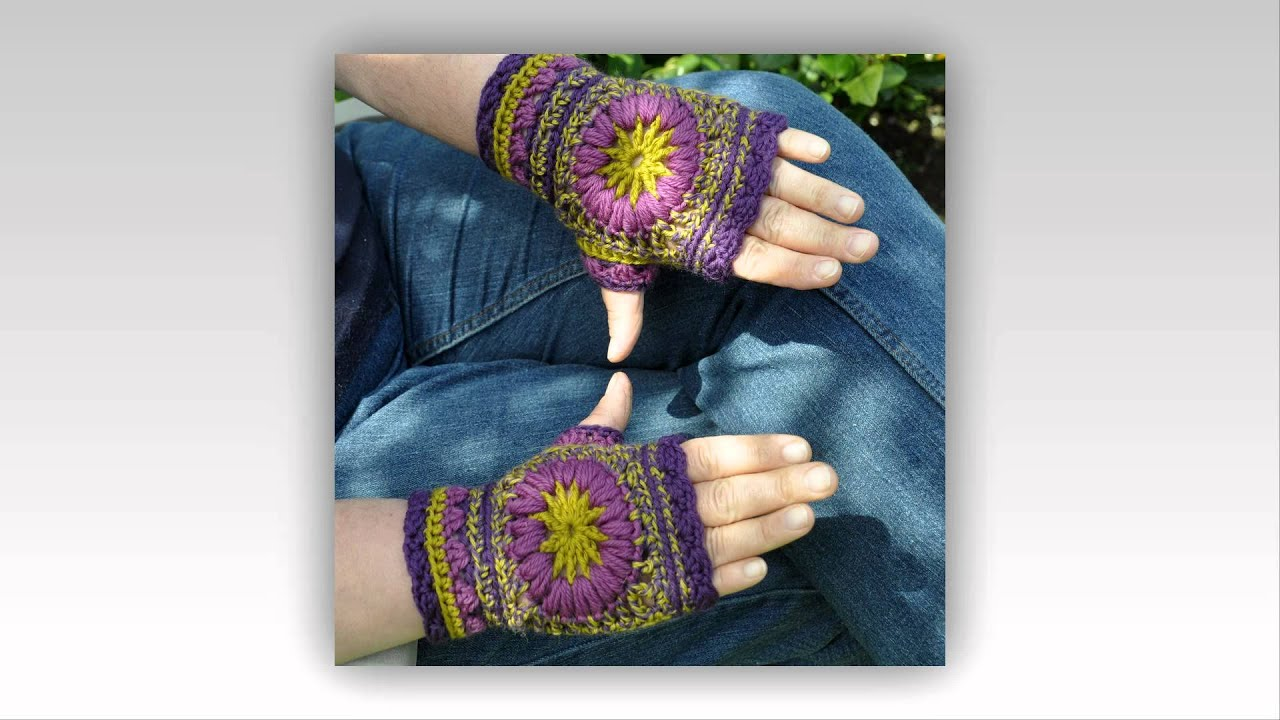 crochet pattern for goofy hat - YouTube