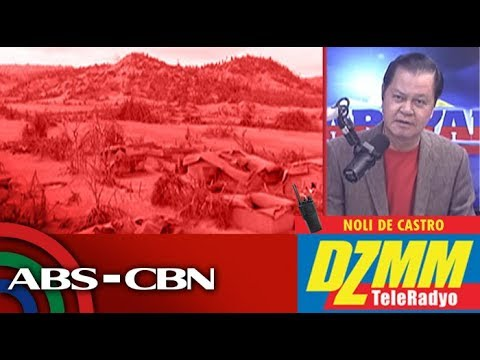 Talisay vice-mayor blasts Phivolcs, wants constituents to return home | DZMM